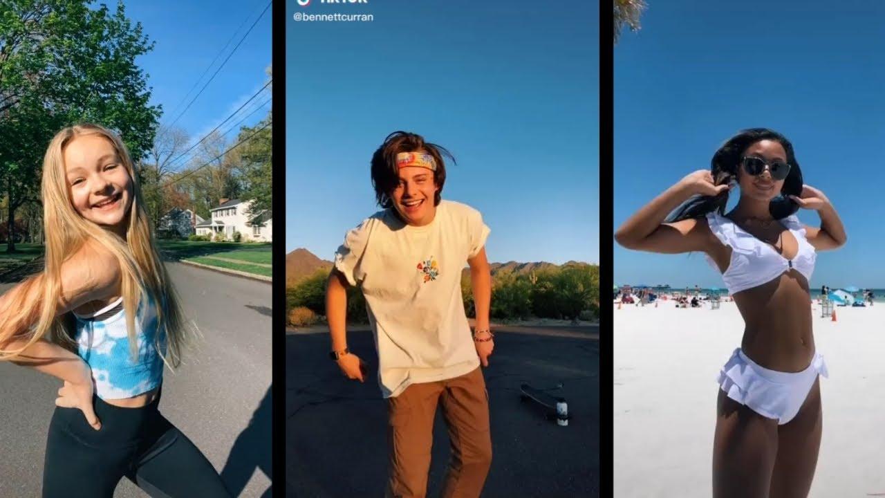 Download California Gurls x Tik Tok   Tiktok Dance Compilation