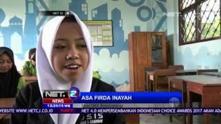 Video Siswi SMA yang Menjadi Viral Karena Tulisan  - NET12 download MP3, 3GP, MP4, WEBM, AVI, FLV Juni 2018
