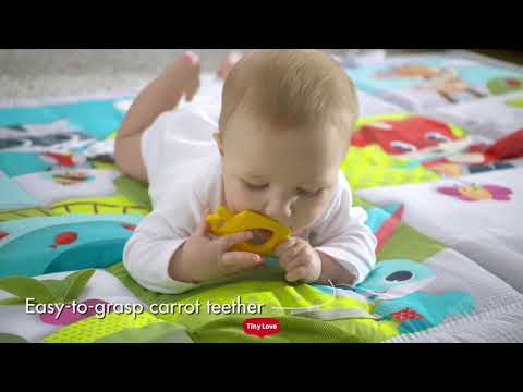 Best Baby Play Mat 2018
