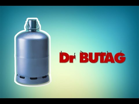 Dany Boon - Dr Butag