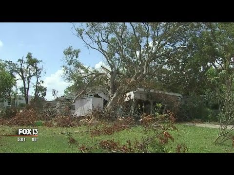 Highlands County struggles after Hurricane Irma