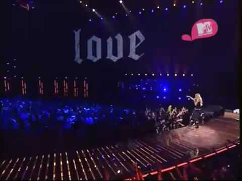 Ashlee Simpson Boyfriend & L O V E MTV VMA 2006