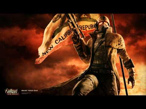 Fallout New Vegas Soundtrack (Full)
