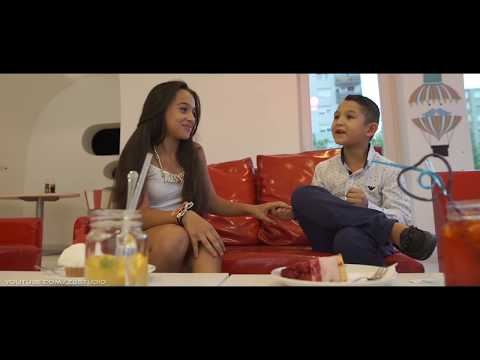 Dani Family-Enrikó-Légy az enyém-Official ZGstudio video letöltés