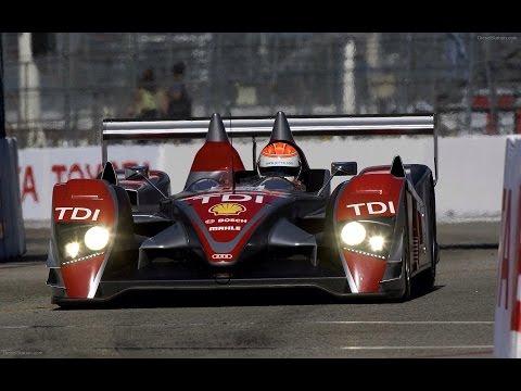 GT6 - Spirit Of Le Mans Ep.7 - Audi R10 TDi