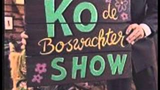 Ko de Boswachtershow