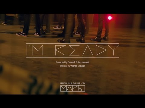 MAP6(맵식스) - I'm Ready MUSIC VIDEO