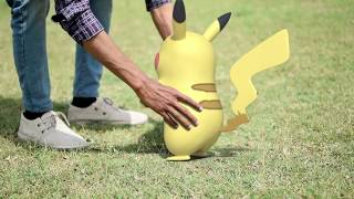 Download Pokemon Battle in Real Life! Mp3 and Videos