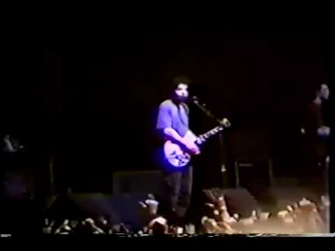 Soundgarden - Globe Arena