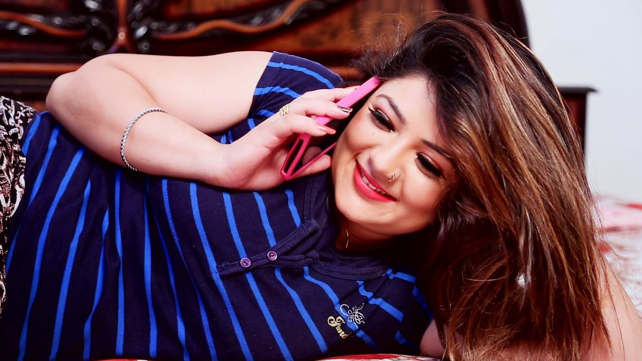 Bole Jo Koyal Bago Mein Yaad Piya Ki Aane Lagi | Chudi Jo Khankee | Cute Love Story | Suvo & Tiyasha