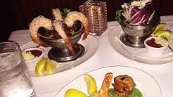 Caesars Palace Las Vegas The Palm Restaurant Review