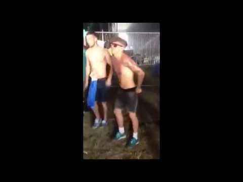 House Shuffle Dancing Compilation [Cutting...