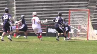 MD1: Maryland Cruises Past Villanova, 11-5