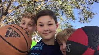 Basketball Trick Shots | TrickShot Bros | #2