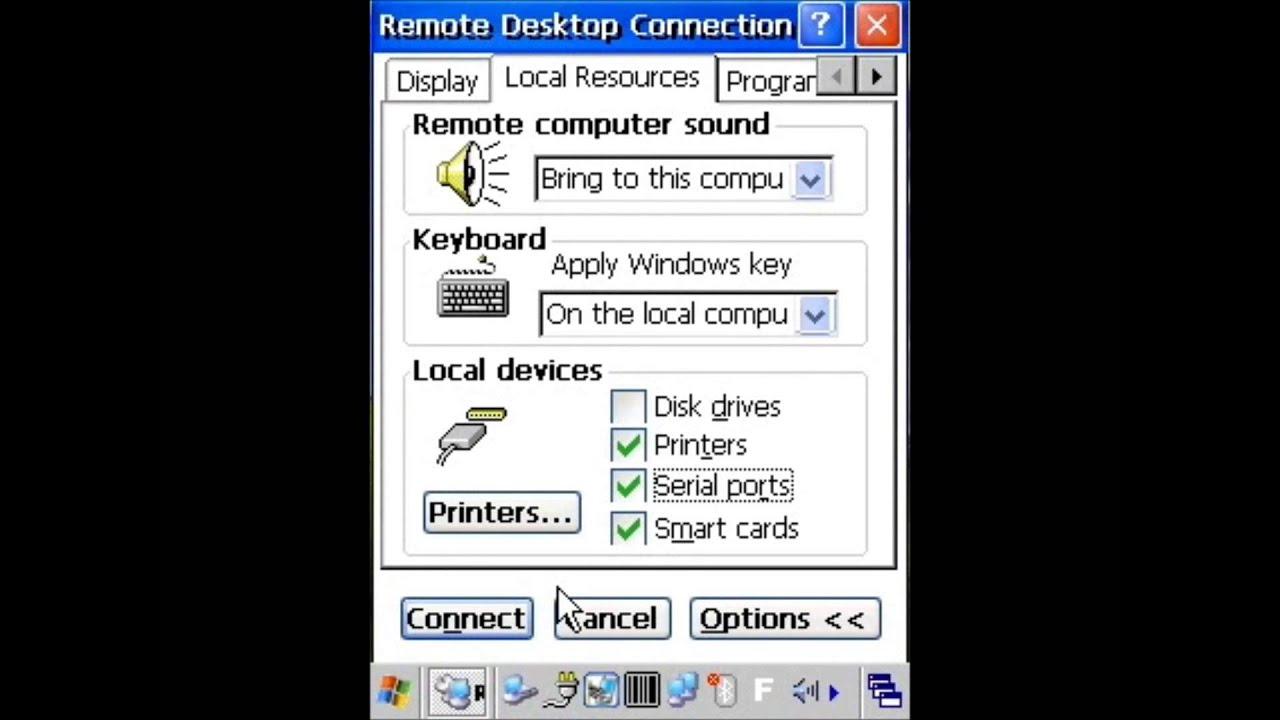 Vnc windows mobile download.