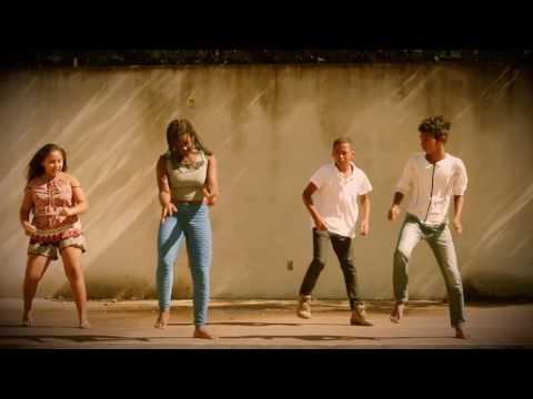 Dancing: Kadondo