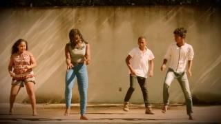 Dançando: Kadondo