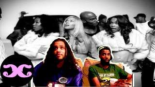 Destinys Child TI & Lil Wayne - Soldier [Reaction]