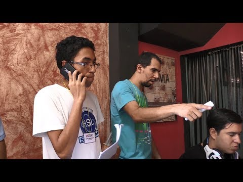 Gamers cubanos buscan legalidad