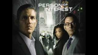 Person Of Interest Soundtrack - One Of These Mornings