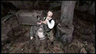 Splinter Cell: Conviction - vídeo análise UOL Jogos