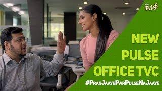 Pran Jaaye Par PULSE Na Jaaye – Pulse Candy TVC – Office thumbnail