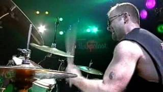 Popa Chubby Live (2)