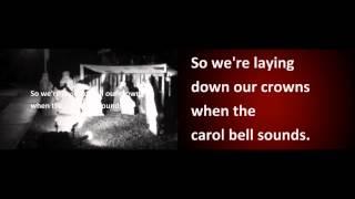 "Dj Maj Feat Victor ""Liquid"" Oquendo & Gabe Real - Carol Of The Kings (Lyric Video)"