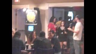 HH Karaoke Sept 2011