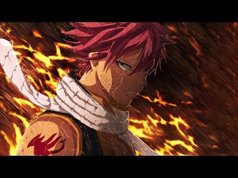 Fairy Tail Final Season 3「AMV」  Living Legend