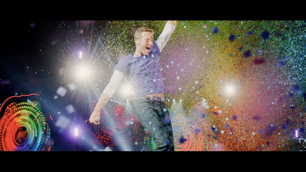 Coldplay - A Head Full Of Dreams (Live In São Paulo)