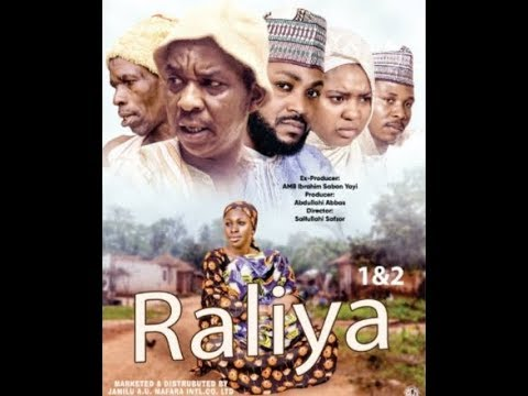 Download RALIYA 1&2 LATEST HAUSA FILM  / ADAM A ZANGO