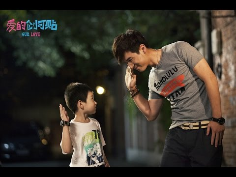 Download Our Love ep 8 (Engsub)