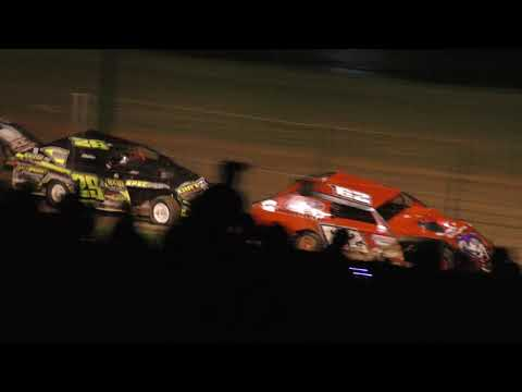 7 4 19 Modified Feature Paragon Speedway