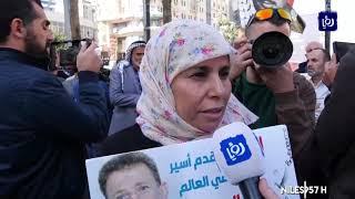 الأسير نائل البرغوثي يدخل عامه الأربعين داخل معتقلات الاحتلال (17/11/2019)