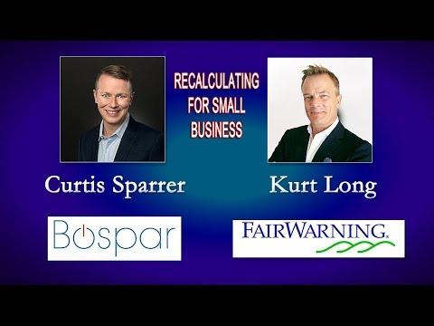 Curtis Sparrer,Bospar. Kurt Long, FairWarning. Dec 15, 2017