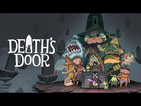 Death's Door | Demo gameplay | 4K |