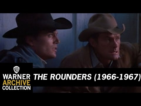 The Rounders – Season 1 - Episode 2 (S01E02) | Watch Now On Warner Archive!