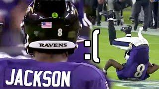 Lamar Jackson Highlights vs Tennessee Titans | 59 ATTEMPTS | Ravens vs Titans Divisional Round