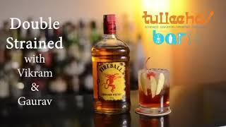 Fireball Whisky Facts