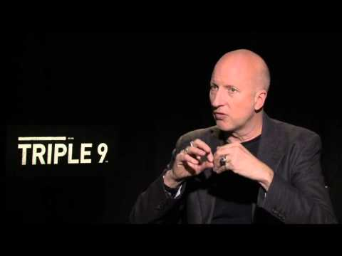 "Interview: ""Triple 9"" Director John Hillcoat"