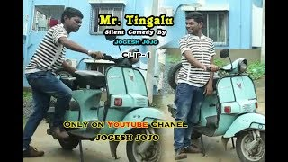 Silent Comedy (Jogesh Jojo) Copyright Reserved thumbnail
