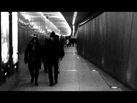 Stadtmitte, Berlin - Time lapse