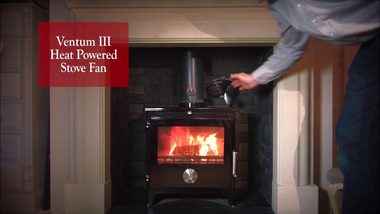 valiant fireside accessories ventum iii youtube
