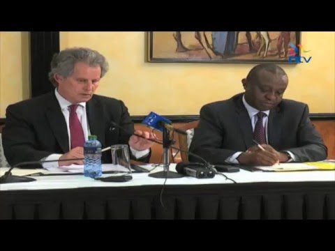 IMF lauds Kenyas macroeconomic stability but wants Govt  expenditure toned down