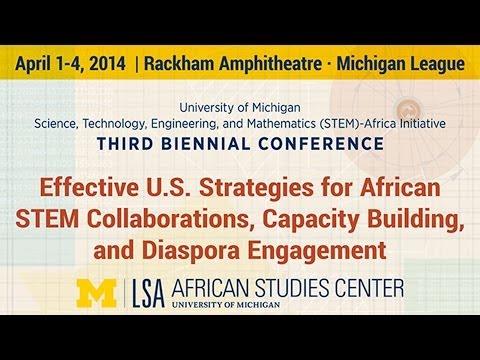 Keynote Address by Paul Zeleza: 2014 STEM-Africa Initiative Conference
