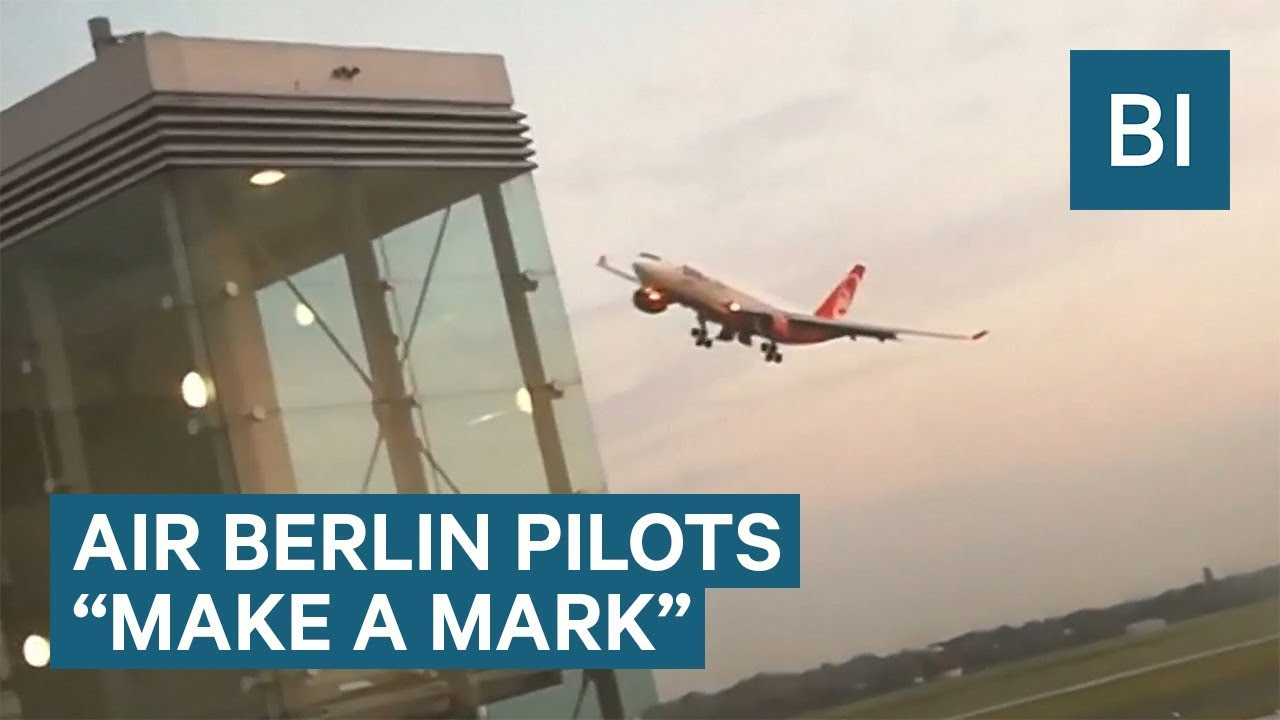 this-air-berlin-flight-flew-incredibly-close-to-a-control-tower