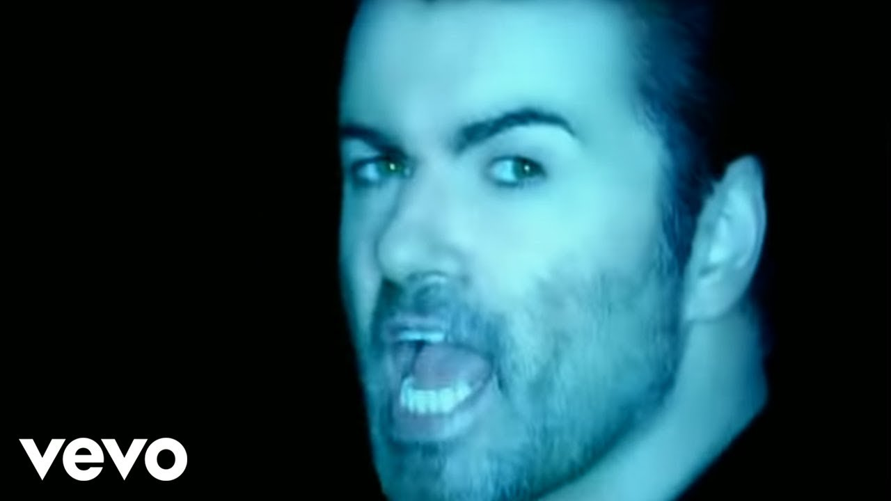 George Michael – Amazing (Official Video)