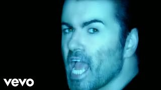 Watch George Michael Amazing video