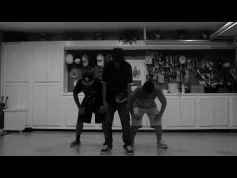 AyDeeJayProductions Presents: Gibberish - Ryan Leslie (Choreography Video)